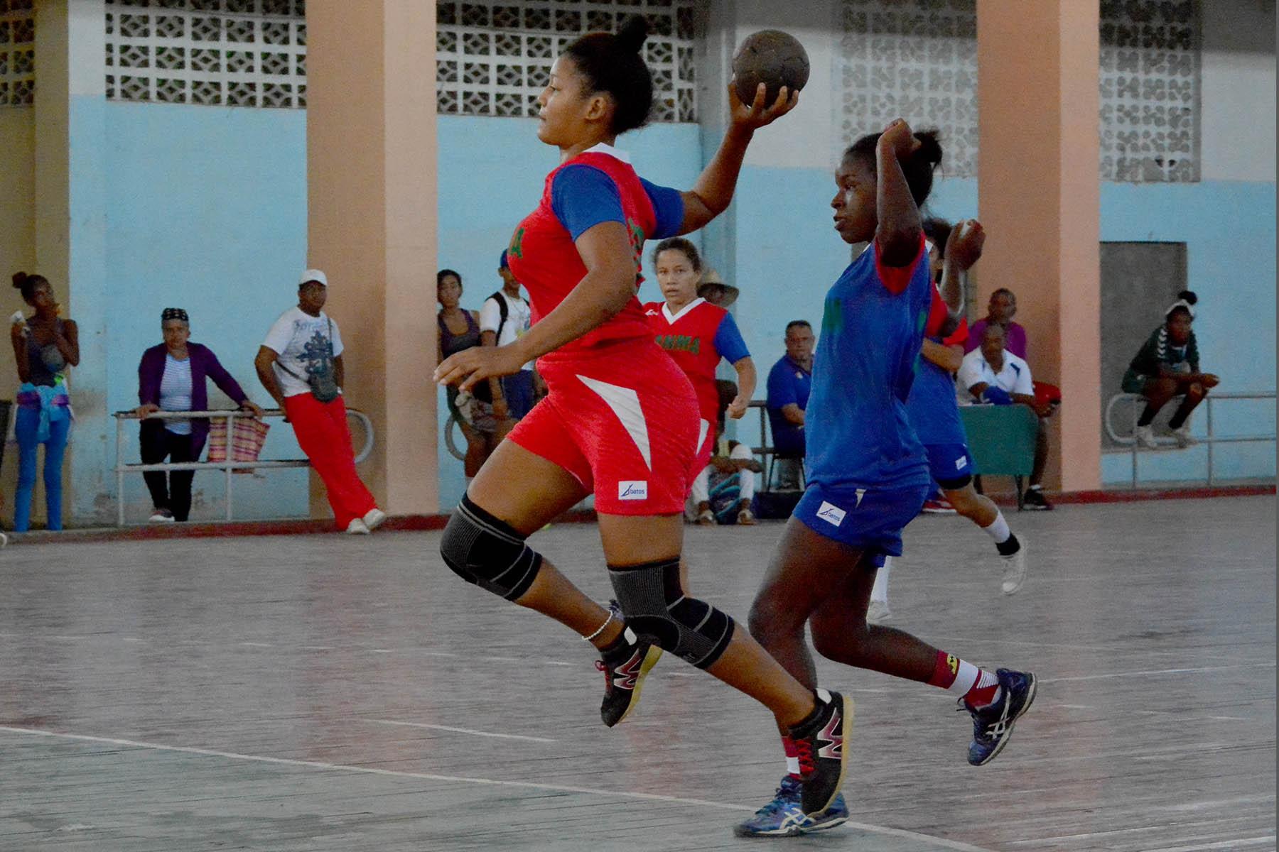 A la expectativa en Juegos escolares y Olimpiada juvenil