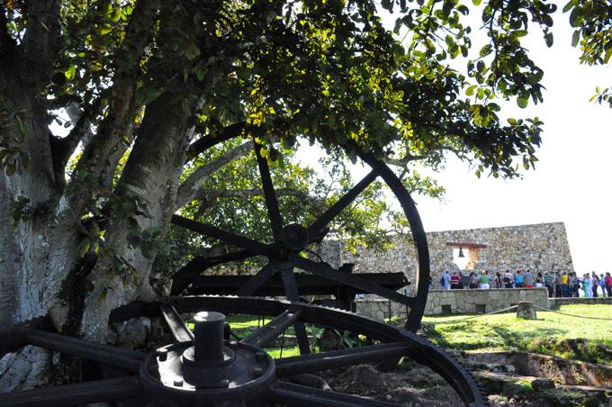 Invita Patrimonio a disfrutar la historia y la  naturaleza durante el verano
