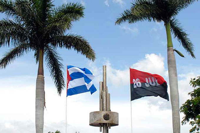 Recuerdan a héroes de provincia cubana en acciones del 26 de julio