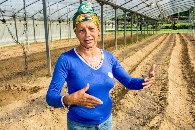 #GranmaEn26: Alegría por renacer de La Veguita, en Yara