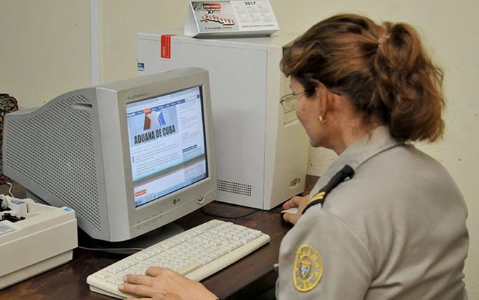 Aduana General de la República desmiente rumores sobre cambio en sus disposiciones