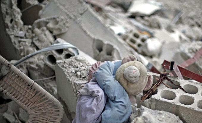 Reporta ONU más alta cifra de niños asesinados en conflictos armados