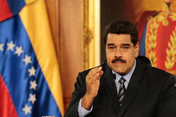 Venezuela defiende opción del diálogo frente a amenazas externas