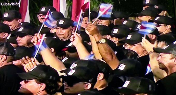 #GranmaEn26: Amanecer de Rebeldía (cobertura en vivo + streaming)