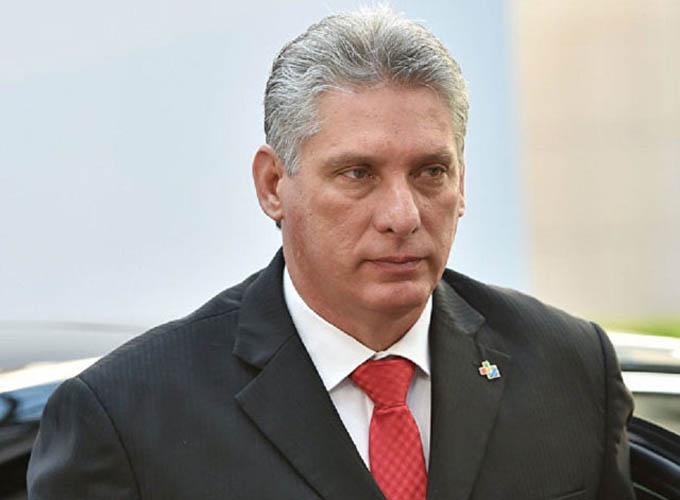 Aboga presidente de Cuba por aplicar la ciencia en la agroindustria