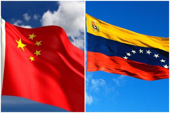 China aconseja a EE.UU. aprender lecciones de la historia en Venezuela