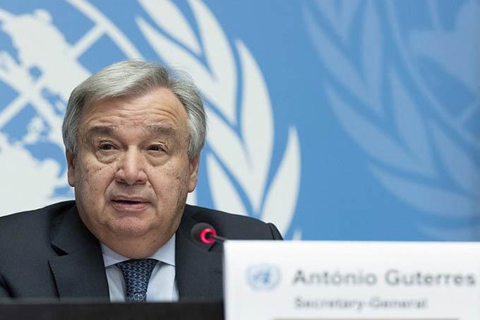 Aumentan ataques debido a religión o creencias, alertan desde ONU