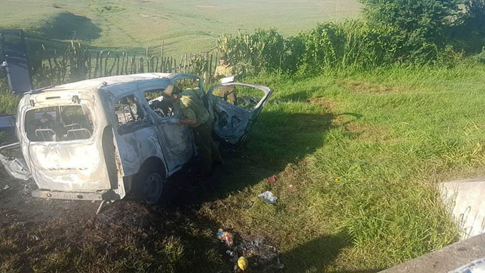 Accidente masivo deja seis fallecidos en Las Tunas (+video)