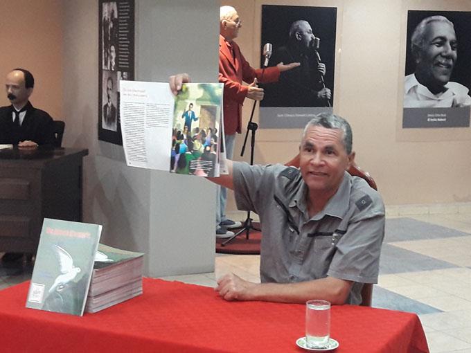 Una mirada literaria al joven Fidel