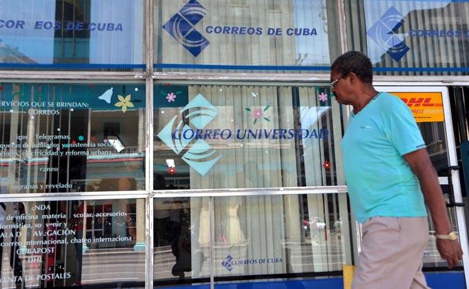 Presenta Correos de Cuba nuevo servicio digital para la localización de envíos
