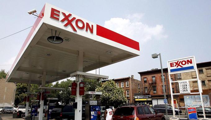Nuevas protestas contra ExxonMobil en Londres por demandar a Cuba