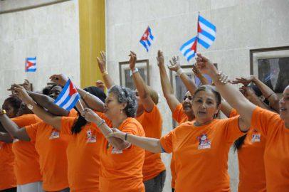 FMC: pilar esencial en la defensa de la Revolución