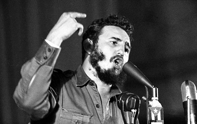 Homenajes a Fidel y los hermanos Saíz en Granma