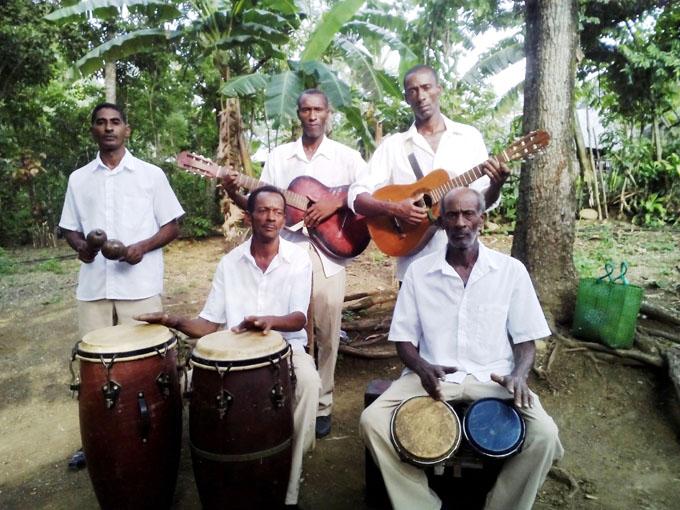 Grupo Portador Los Richard, joya de la cultura comunitaria