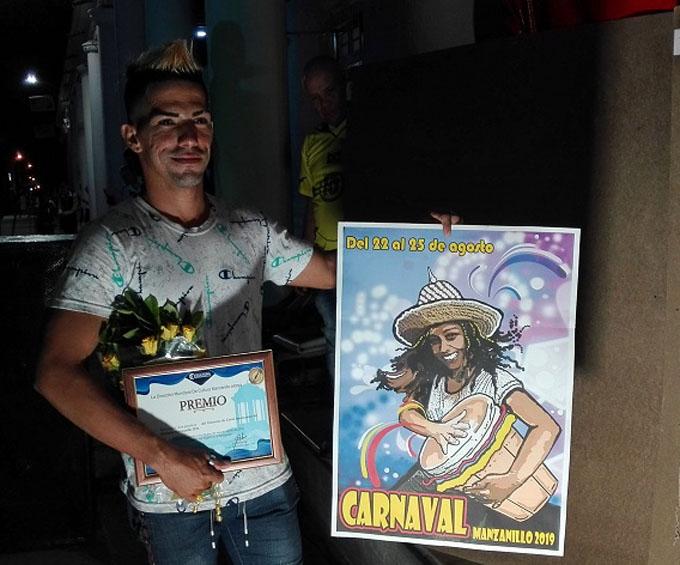 El carnaval manzanillero ya tiene tema musical y cartel