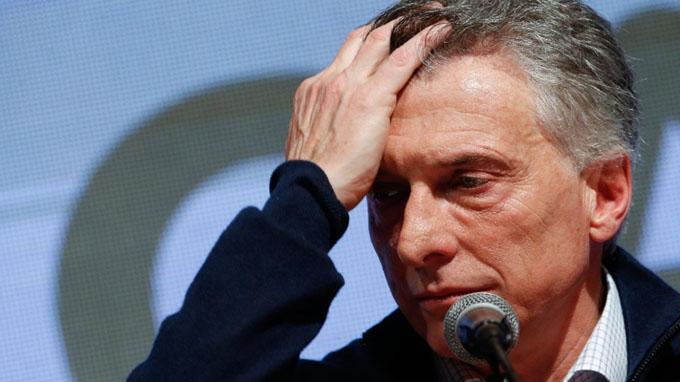 Economía argentina, el huracán de las elecciones