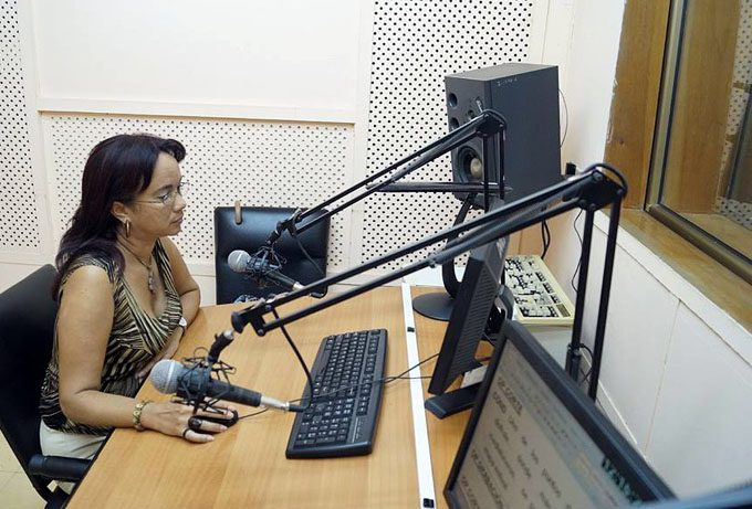 ¡Felicidades Radio Cubana!