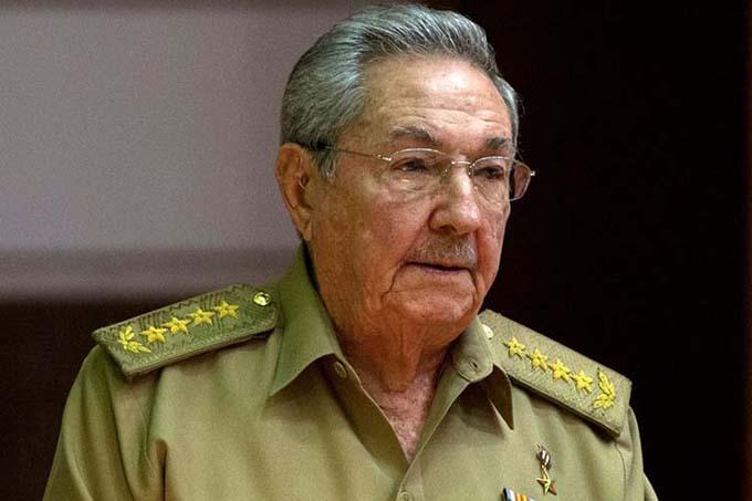 Reiteran en Cuba alerta sobre gravedad de amenazas de EE.UU.
