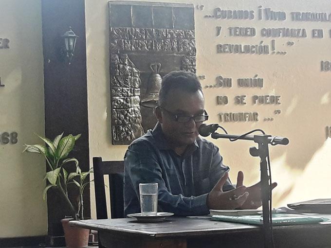 El Indio Naborí en la décima cubana (+ audio)