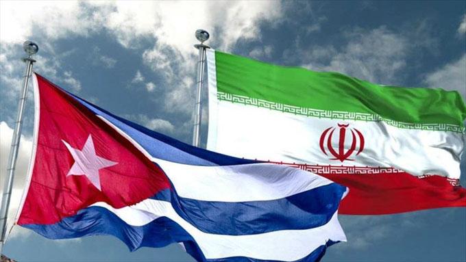 Destacan 40 años de vínculos diplomáticos entre Cuba e Irán