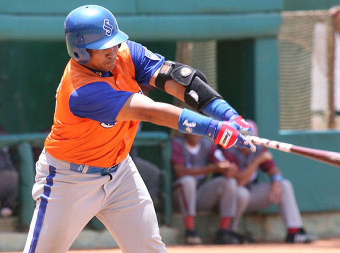 Líder buscará ampliar ventaja en campeonato cubano de béisbol