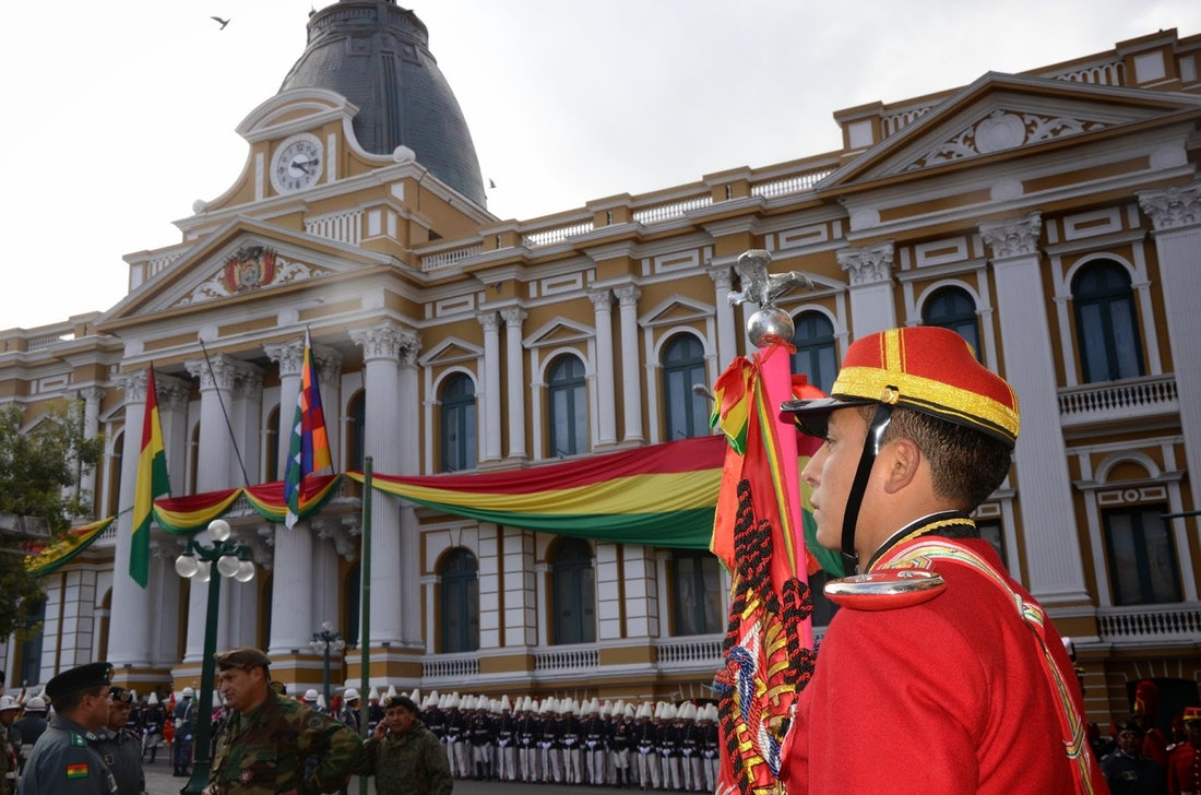 Verdad VS demagogia tras incendios forestales en Bolivia