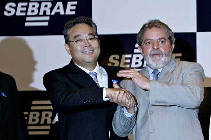 Lula pide organización para evitar devastación de Brasil