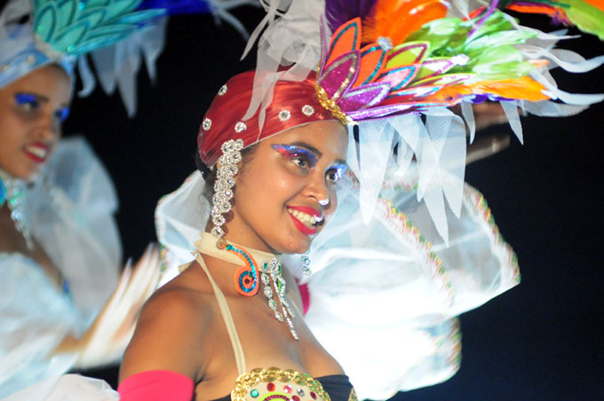 En fotos: Cubanía y tradición en Carnaval Bayamo 2019
