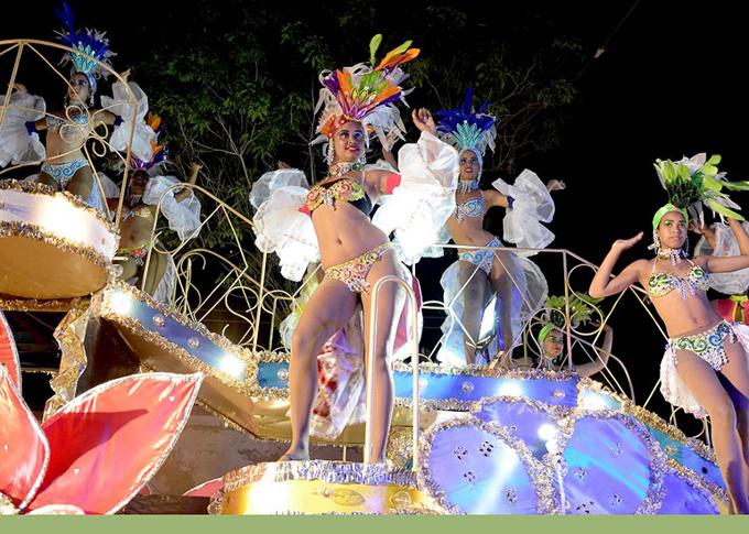 Premiados en el carnaval Bayamo 2019 (+ fotos y videos)