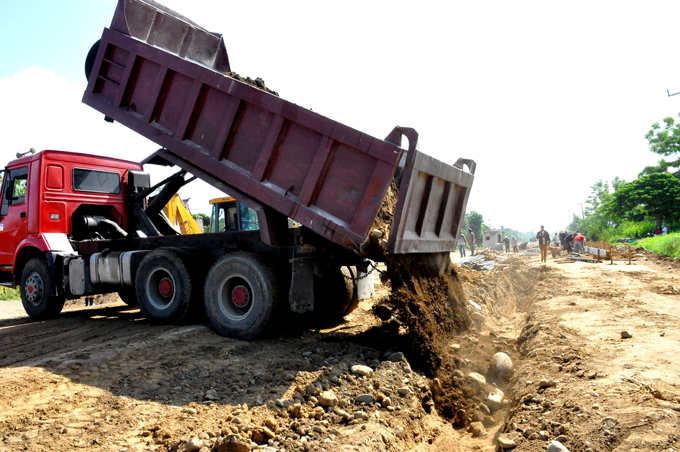 Llama Presidente Díaz- Canel a mejorar infraestructura vial
