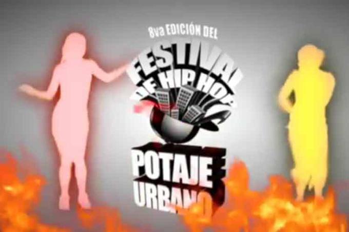 Raperos y Djs de varios países inauguran festival de hip hop en Cuba
