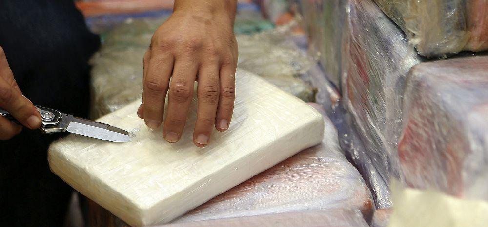 Cuba prioriza combate al tráfico y consumo de drogas