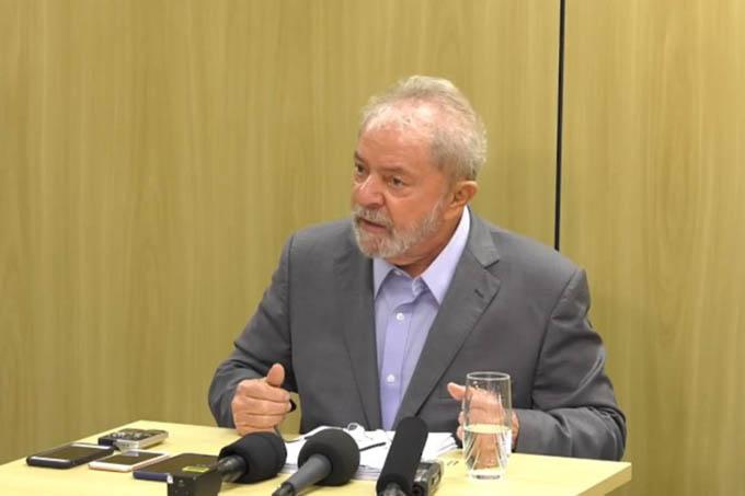 Lula indignado por actuar inhumano y repulsivo de fiscales Lava Jato