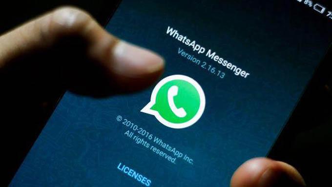 Establecerá WhatsApp límite de edad para usar sus servicios