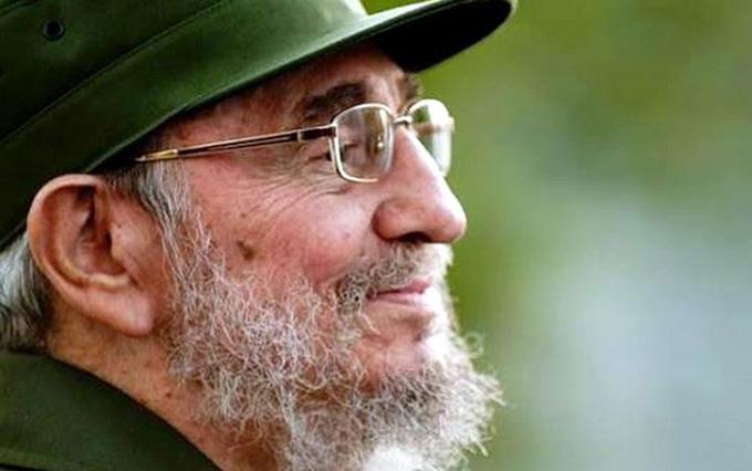 Cuba: Prensa Latina rinde homenaje a Fidel con exposición fotográfica