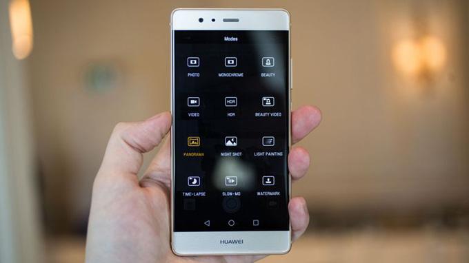 Huawei lanza sistema operativo propio ante veto de EE.UU. (+ video)