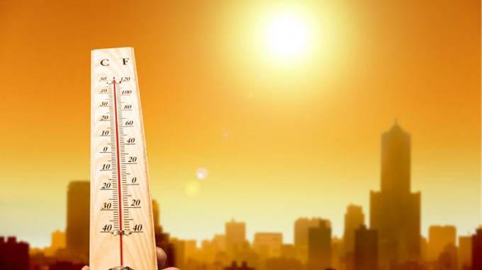Julio el mes más caluroso de los últimos 140 años