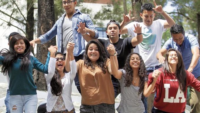 ONU destaca necesidad de educación más inclusiva para los jóvenes