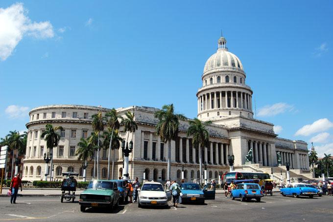 Cuba potencia su turismo