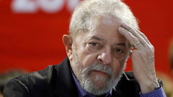 Lula es víctima de una conspiración, denuncia defensa