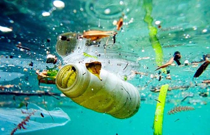 Negocian en ONU acuerdo para proteger a los océanos del mundo
