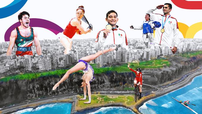 El medallero al arrancar el antepenúltimo día de Lima 2019