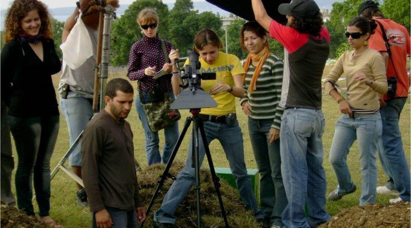 Luz verde a la creación cinematográfica