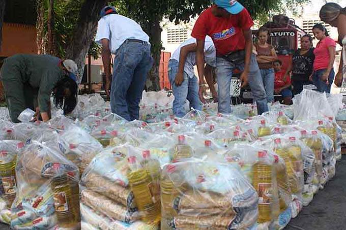 Venezuela consolidará producción de alimentos para enfrentar bloqueo