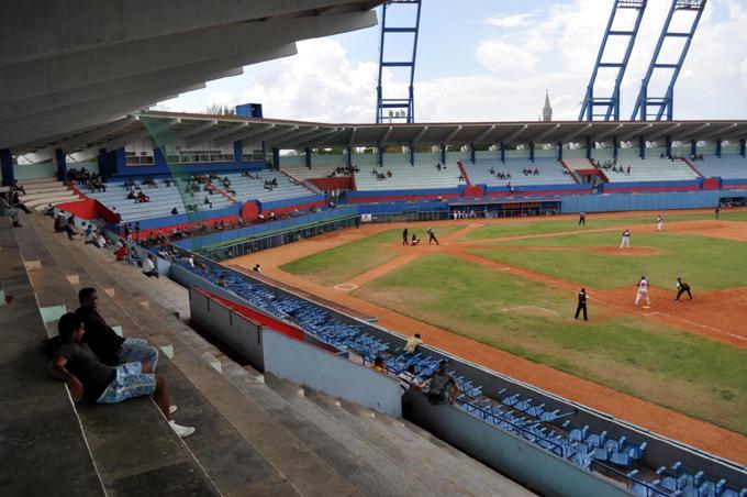 Juego de las Estrellas será en terreno de los Toros camagüeyanos
