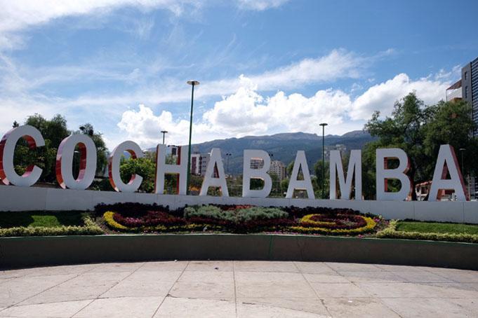 Evo Morales entregará obras por gesta libertaria en Cochabamba