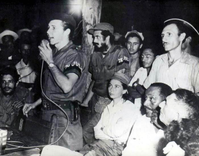 Congreso Campesino en Armas: fortalecen lazos fuerzas rebeldes y el campesinado