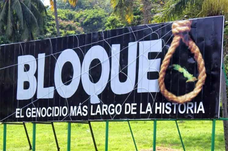 'Bloqueo contra Cuba es perverso e inhumano', sacerdote de Bolivia