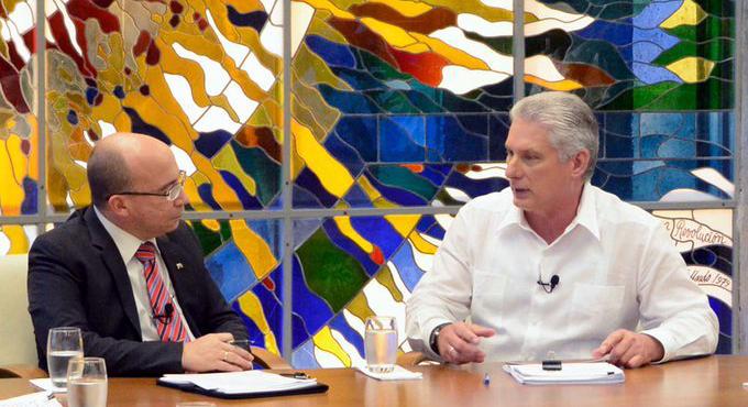 Anuncian medidas coyunturales en Cuba ante panorama energético (+ video)