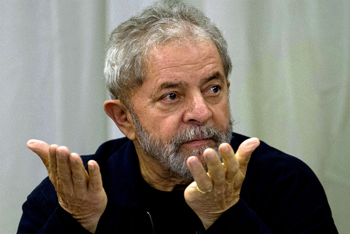 Lula desestima pedido de régimen semiabierto y reitera su inocencia